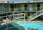 Location vacances Wesley Chapel - Ebb Tide - A Boutique Waterfront Resort-4