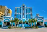 Location vacances Surfside Beach - Ocean Blue 403-1
