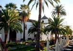 Location vacances Garachico - Apartamento en el Centro de Icod de los Vinos-1