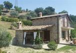 Location vacances Roccella Ionica - Holiday Home Experience Nature-4