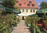Hôtel Hallbergmoos - Hotel Jagdschlössl Eichenried-1