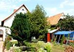 Location vacances Plau am See - Ferienwohnungen Plau am See See 60-3