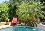 Location vacances Lake Worth - Casa Disforza By The Water!-4