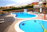Location vacances Callao Salvaje - Modern Apartment Callao Salvaje-1