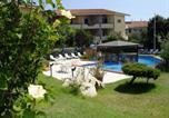 Location vacances Santa Teresa Gallura - Appartamento Piscina in Gallura-2