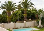 Location vacances Durbanville - Four Palms Accommodation-2