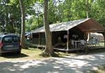 Camping avec Piscine Lot et Garonne - Camping du Lac de Lislebonne-2