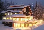 Location vacances Sankt Martin am Tennengebirge - Wanderhotel Das Waldheim-2