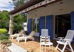 Location vacances Trans-en-Provence - Villa Transenprovence-2