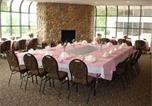 Hôtel Kansas City - Howard Johnson Plaza Kansas City Hotel & Conference Center-2