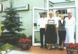 Location vacances Niemegk - Hotel & Restaurant Zur Alten Schule-2