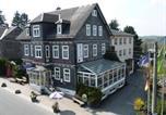 Hôtel Saalfelder Höhe - Hotel Burghof-2