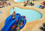 Camping avec Piscine Port-Vendres - Capfun - Paris Roussillon-4