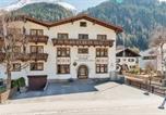 Hôtel Sankt Anton am Arlberg - Hotel Edelweiss-1