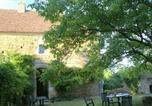Location vacances Castelnaud La Chapelle - Glycine-1