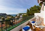 Location vacances Ferreries - Apartamentos Encanto Del Mar-2