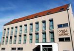 Hôtel Hechingen - Hotel Restaurant Cosita-1