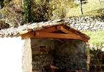 Location vacances La Charce - Chez Rosa-3