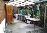 Location vacances Cahuita - Casa Paloma-4