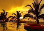 Villages vacances Banjul - Djembe Beach Resort-1