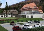 Hôtel Ilsenburg (Harz) - Sonnenresort Ettershaus-3