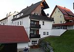 Location vacances Schonach - Haus Elfriede Walter-4