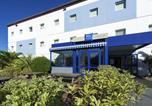 Hôtel Périgny - Ibis budget La Rochelle Centre-1