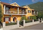 Location vacances Φαίακες - Corfu Dream Fani-1