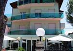 Hôtel Riccione - Hotel Arethusa Prestige-1