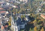 Location vacances Olomouc - Apartmán City Olomouc-3