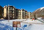 Location vacances Vallorcine - Appartements Grandroc-1