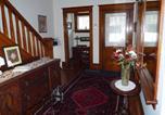 Hôtel Charlottetown - Spillett House B & B-2