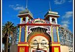 Location vacances St Kilda - St Kilda Executive Apartment-2