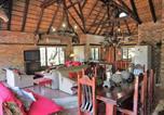 Location vacances Parys - Thaba Noka-3