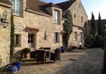 Location vacances Poligny - Le Clos de L'église-2