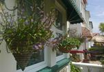 Location vacances Bude - Fairway Guest House-1