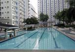Location vacances Ángeles - Grass residences North Edsa-3