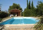 Location vacances Salon-de-Provence - Le Jardin du Roucas-2