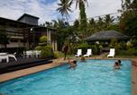 Hôtel Suva - Tanoa Rakiraki Hotel-3