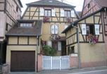 Location vacances Dorlisheim - Appartement Caspar - Les gîtes du Rempart-3