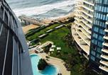 Location vacances Umhlanga - Pearl Suites-3