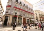 Location vacances Málaga - Iloftmalaga Apartamentos Calle Larios-2