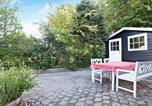 Location vacances Dronningmølle - Two-Bedroom Holiday home in Dronningmølle-1