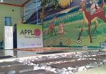 Location vacances Kuantan - Apple Boutique Homestay-3
