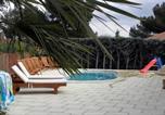 Location vacances La Garde - L'Oustaou-4