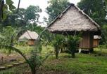 Location vacances Puerto Maldonado - Peru Amazon Garden Lodge-1