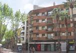 Location vacances el Prat de Llobregat - Apartment Moratos Gavà-1