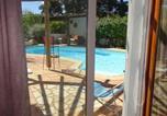 Location vacances Conca - Villa Sainte-Lucie de Porto-Vecchio-3