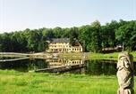Hôtel Jeseník - Hotel Carina-4
