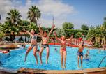 Camping avec WIFI Anglet - Camping Atlantica-1